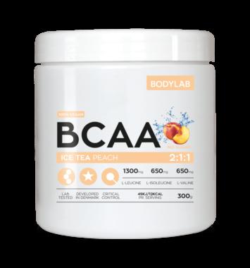 BCAA aminosyre