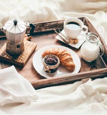 Bed & breakfast - Fantastisk morgen oplevelse
