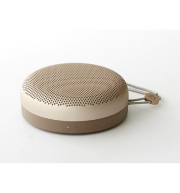 B&O play Beoplay fra Bang og olufsen