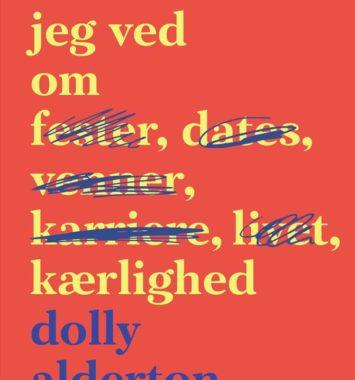 Bog om kærlighed fra Dolly Anderson