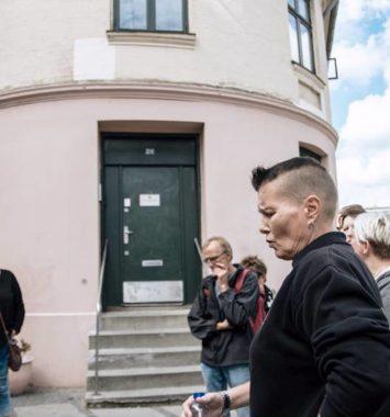 Byvandring med gadens stememr