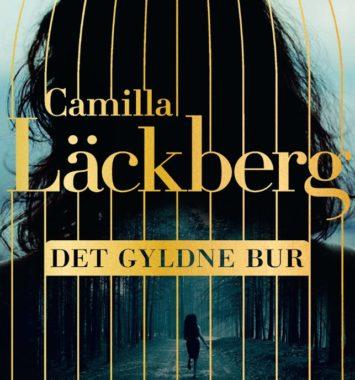 Camilla Läckberg Det gyldne bur