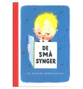De små synger