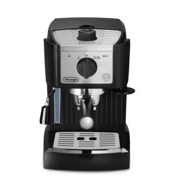 Delonghi espresso maskine