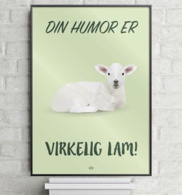 Lam humor