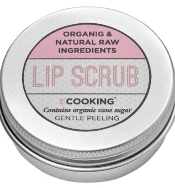 Ecoocking Lip Scrup