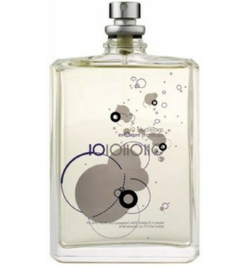 Esentric molecules EDP