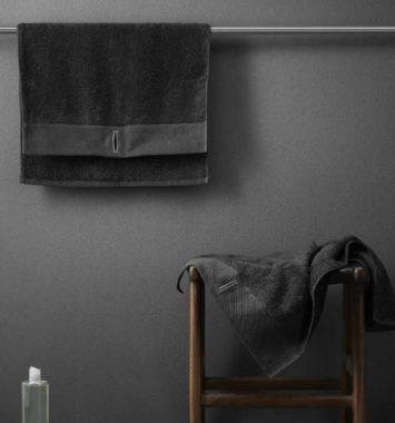 Eva Solo kvalitetshåndklæder