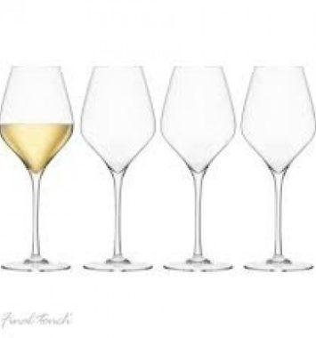 Final touch hvidvinsglas