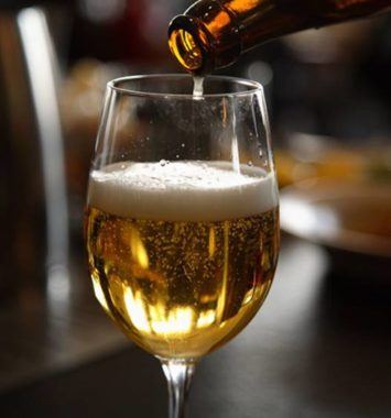 ølsmagning kolding trolden bryghus