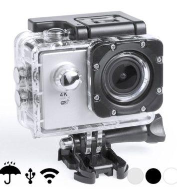 action kamera sæt vandtæt