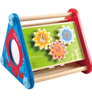 aktivitetsbox