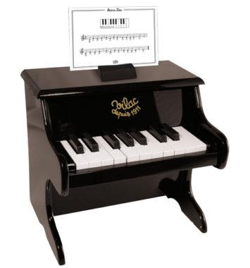 klaver i kvalitetstræ til 1 årig