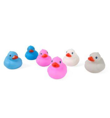 bade ænder legetøj farverig