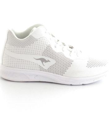 hvide sneakers kangaroos