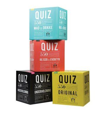 Jippijaja Quiz