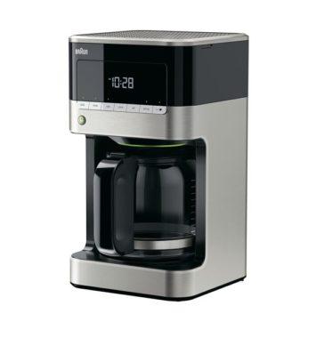 Kaffemaskine fra Braun - Testvinder