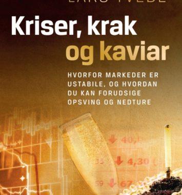 Kriser, Krak og Kaviar af Lars tvede