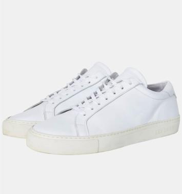 hvide sneakers til ham