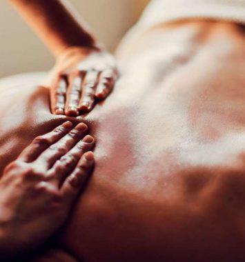 Massage til ham