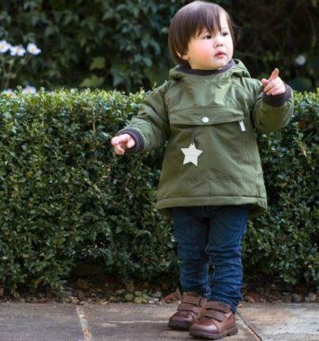 Mini A ture børnetøj