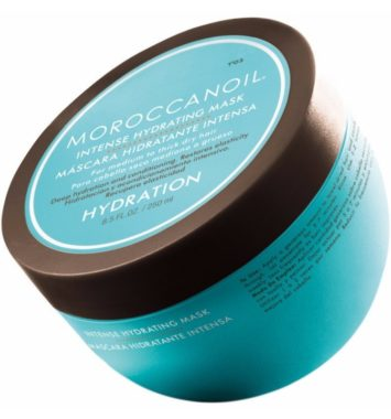 Morocannoil Intense hydrating mask