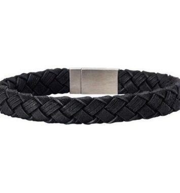 Nordahl-Andersen-Son-Bracelet-Black