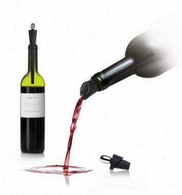 Nuance vin ilter