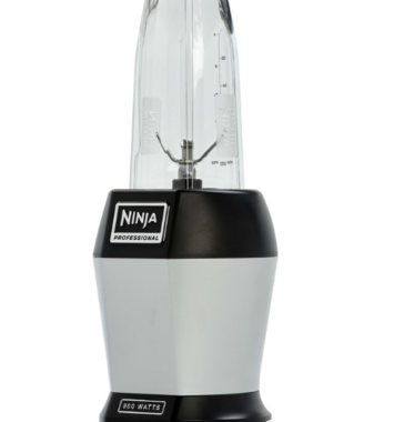 Nutri ninja blender til smoothies