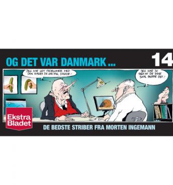 Og det var Danmark kalender