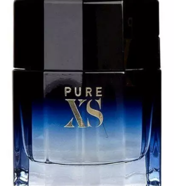 Paco rabanne Pure XS for mænd
