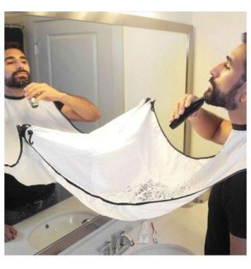 sjov gave med skæg