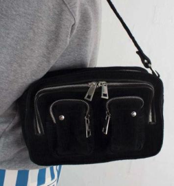 Nunoo taske til teenagepigen