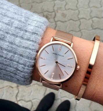 ur med armbånd