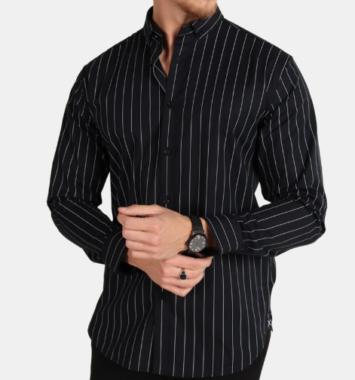 Skjorte fra clean cut