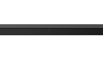 Sony soundbar i sort / black