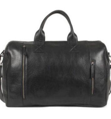 Stillnordic-Clean-Weekend-Bag-Black