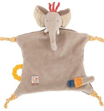 elefant sutteklud - dåbsgave