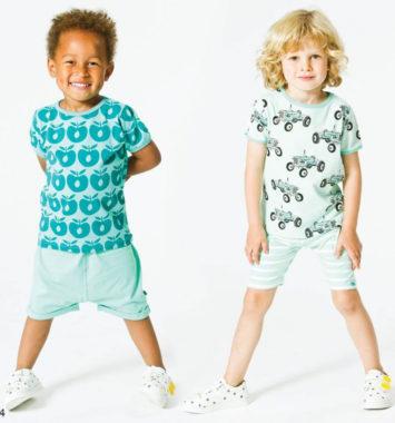 Tøj fra Småfolk