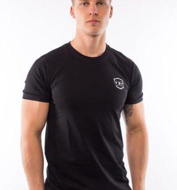 Thebodyfactory trænings t-shirt