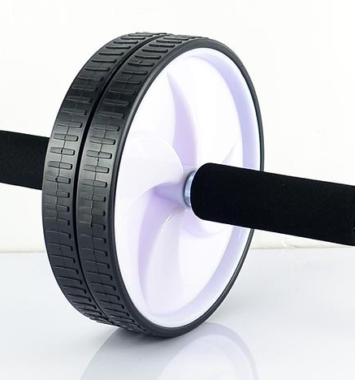 Ab wheel til mavetræning
