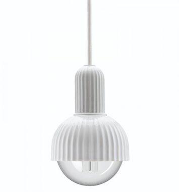 Trendy lampe fra Lyngby