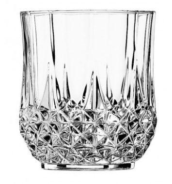 Vandglas fra Longchamp