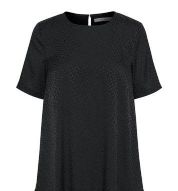 black carli dress