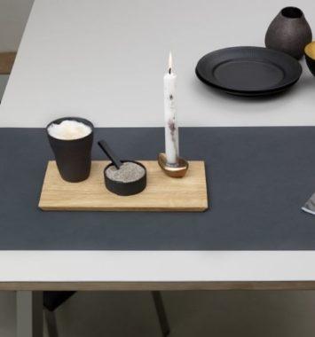 bordløber opdækket