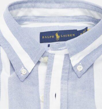 ralph skjorte