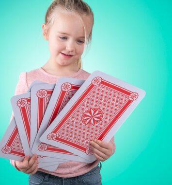 store spillekort